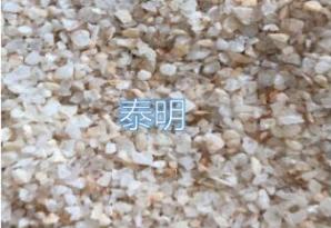 矿石0.5cm-0.8cm