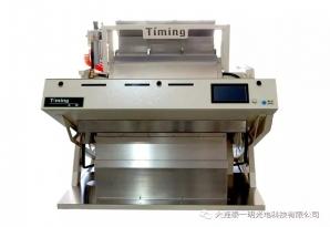 新工业时代生产加工的好帮手大米色选机