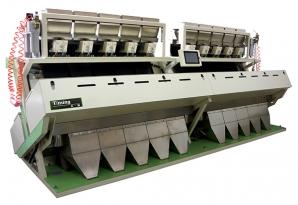 米用色选机的使用价值不仅是提高产品质量
