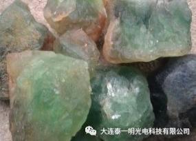 中国萤石行业发展现状及未来发展趋势