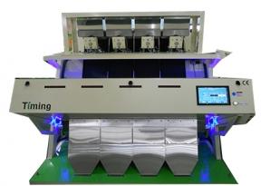 目前市面上产量的杂粮色选机