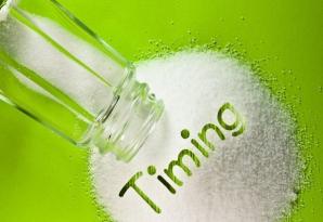 洁净的盐是咋选出来的??