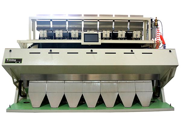 五原米用色选机