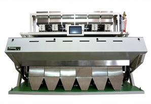 你知道大米色选机的工作原理是什么吗
